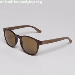 Sunglasses The Gryphon Walnussholz in brown 8Bnhm7GA