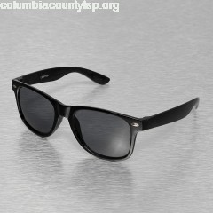 Sunglasses Vision in black 3QYv4UYZ