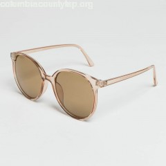 Women Sunglasses pcIsidora Beach in brown tXicTfrm