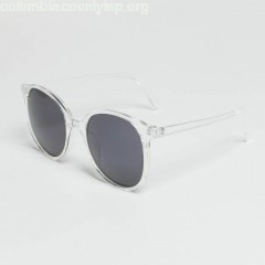 Women Sunglasses pcIsidora Beach in white BO2FAXfm
