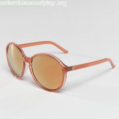 Women Sunglasses RIOT in rose in5wF106