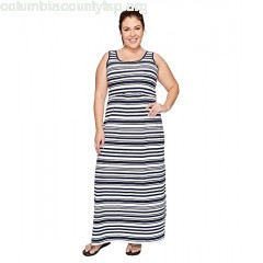 Columbia Plus Size Reel Beauty™ II Maxi Dress 30tvs97h