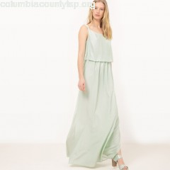 Sleeveless maxi dress Collections   Vfu1fyHc