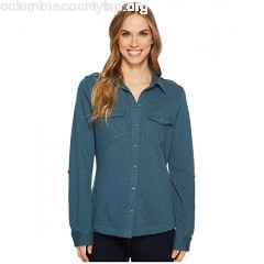 Columbia Easygoing Button Down Shirt Zk8zv5MB
