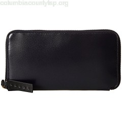 MARNI Bicolor Calf Leather Card Wallet uaR4jbe4