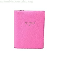 Fossil RFID Passport Case l7OR8plz