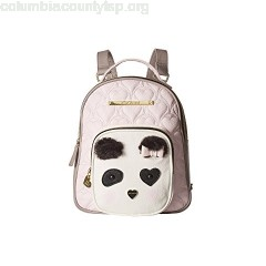Betsey Johnson Convertible Backpack NnoC9QgK