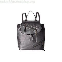 Marc Jacobs Metallic Zip Pack l7UooHTR