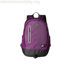 Nike Cheyenne Solid Backpack (Little Kids/Big Kids) oW9iJoj7