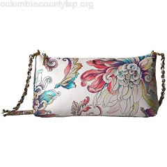 Elliott Lucca Artisan 3 Way Demi Clutch 2qEL5m42