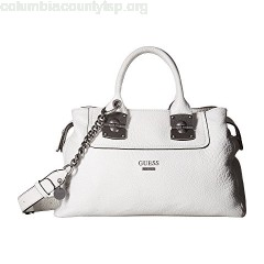 GUESS Frankee Girlfriend Satchel mBt1tapm