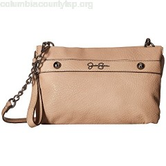 Jessica Simpson Riahn Multifunction Top Zip Crossbody aTrFBeUc