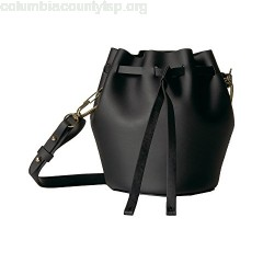 ZAC Zac Posen Belay Mini Drawstring - Solid W32dRz3S