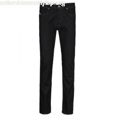 New collection BUSTER STRAIGHT JEANS 900 DENIM DIESEL MEN g0HPIjln