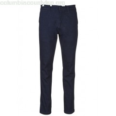 New collection LOW-RISE CROPPED STRETCH JEANS 0102-BLUE CARHARTT WIP MEN YGXgz6YC