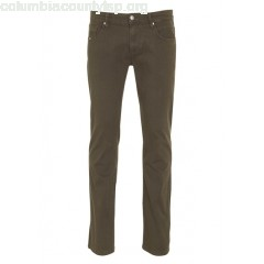 New collection LOW-RISE SLIM-FIT JEANS WOODLAND GREEN TOM TAILOR MEN p8maL2HE