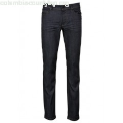 New collection RAW SLIM-FIT JEANS INDIGO IKKS MEN 3APaCiWj