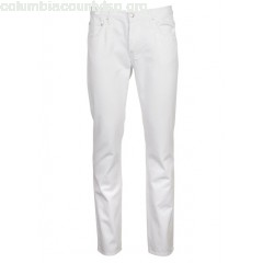 New collection SLIM-FIT JEANS BLANC SANDRO MEN SVP4zvAi