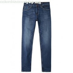 New collection SLIM-FIT JEANS TEJANO OSCURO MANGO MEN uqPZkXQR