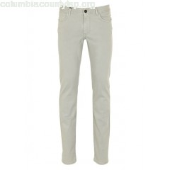 New collection SLIM-FIT JEANS TILLEUL IKKS MEN mxIf8Uyp