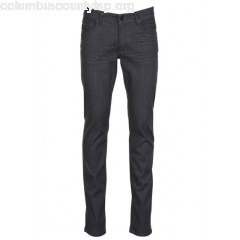 New collection SLIM-FIT STRETCH JEANS GRIS SOURIS IKKS MEN Ij80ETCL