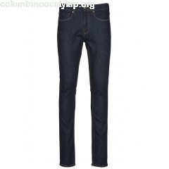 New collection STRETCH SLIM JEANS RAW CHEVIGNON MEN xLFxWkyf