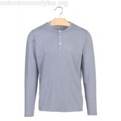 New collection COTTON BUTTON-COLLAR T-SHIRT 04-BALTIC HARTFORD MEN BGIbdwMw
