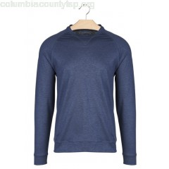 New collection LINEN AND SILK T-SHIRT 071. BLUE JEAN MAJESTIC MEN YFDkLeCZ