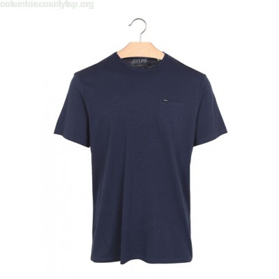 New collection REGULAR-FIT ORGANIC COTTON T-SHIRT INK BLUE O NEILL MEN lXMqnGss