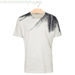 New collection REGULAR-FIT PRINTED COTTON T-SHIRT WITH ROUND NECK ORIGINAL TOM TAILOR MEN LCm8GpnV