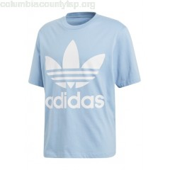 New collection ROUND-NECK COTTON T-SHIRT WITH LOGO BLECEN ADIDAS MEN CcpRV5yD