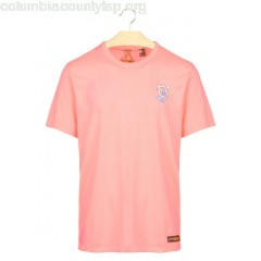 New collection ROUND-NECK REGULAR-FIT T-SHIRT WITH SCREEN PRINT NEON TANGERINE PINK O NEILL MEN EPrR8jD9