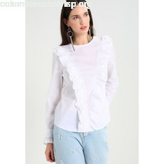 Custommade GRETHE Blouse white ufGnnWxL