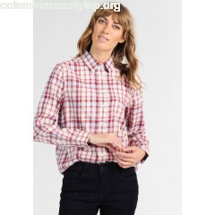 GANT LYXURY Women's Shirt mahogny red fnL98yBu