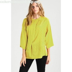 Soaked in Luxury KAILYN BLOUSE Blouse antique moss b8WIDIvs