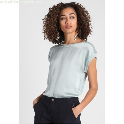 Soyaconcept Blouse cloud green zpDLq1hq