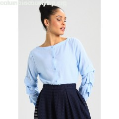 Sparkz NAMI Blouse light blue 6LYric7s