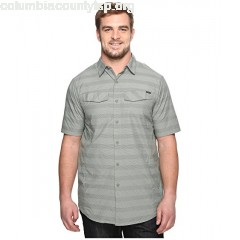 Columbia Silver Ridge™ Multi Plaid S/S Shirt - Big F8ceSWxN