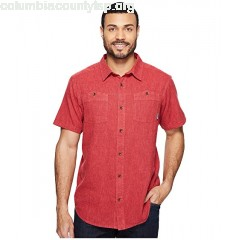 Columbia Southridge Short Sleeve Shirt HrjJL9XO