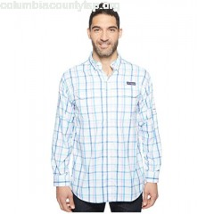 Columbia Super Low Drag™ Long Sleeve Shirt gzomEB3c