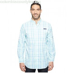 Columbia Super Low Drag™ Long Sleeve Shirt OR1SzgyZ