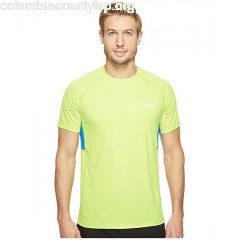 Columbia Titan Ultra Short Sleeve Shirt SRsTcQaC