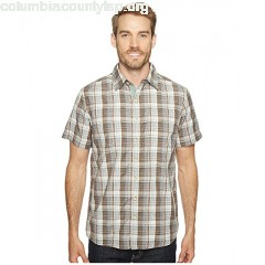 Ecoths Carrington Short Sleeve Shirt S4gVS1Yt