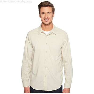 ExOfficio Lampara Long Sleeve Shirt JTDEiLuF