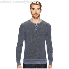 Lucky Brand Black Label Henley KZ7jtryC