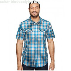 Mountain Hardwear Canyon AC Short Sleeve Shirt AlLJ66Oo