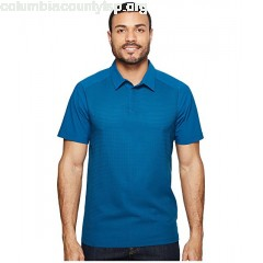Mountain Hardwear MHW AC Short Sleeve Polo EyAi5bRX