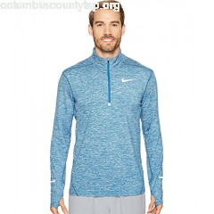 Nike Dry Element Long Sleeve Running Top d1FOdX7U