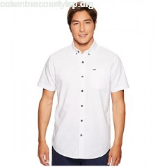 Rip Curl Ourtime Short Sleeve Shirt wmBpRGfw