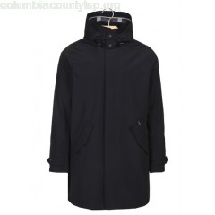 New collection RAINCOAT WITH HOOD 1C00-DARK NAVY CARHARTT WIP MEN pKjGbhiW
